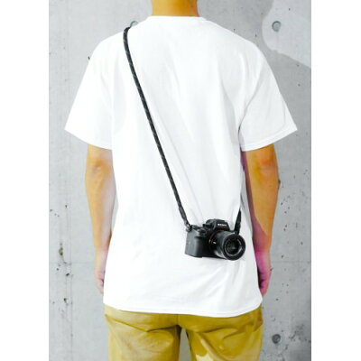 EXTENDED YOSEMITE CAMERA STRAP KYOTO 9mm 126cm 10038
