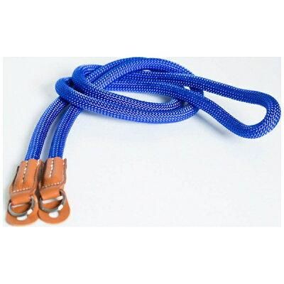 EXTENDED YOSEMITE CAMERA STRAP PARIS BLUE 9mm 105cm 30044