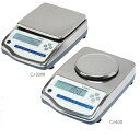 ViBRA 高精度電子天びん(防水・防塵型)6200g CJ-6200