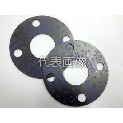 Matex/ジャパンマテックス 高圧蒸気用膨張黒鉛ガスケット 1500-2t-FF-16K-150A
