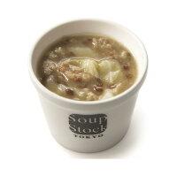 スープストックトーキョー レンズ豆とサルシッチャのスープ 180g