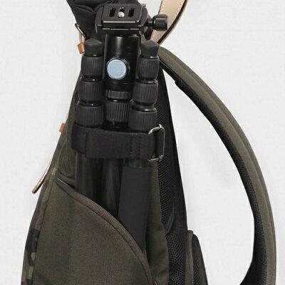 ワンダパス カメラバックパック ZKIN Z5661