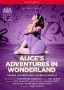 「不思議の国のアリス」 (3幕のバレエ) 洋画 OA-1269D