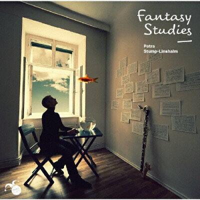 P.スタンプ=リンシャルム:幻想的な練習曲集 アルバム OR-33