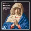 パッヘルベル:4つのマニフィカト集 アルバム 777707