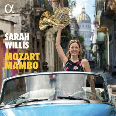 モーツァルトとマンボ/CD/NYCX-10151