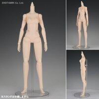 ユニバーサルプーヤン 1/6 女性素体 Stream Body ストリームボディ コンパクトボディZD17167