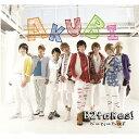 AKUBI(初回限定盤)/CDシングル(12cm)/BACS-0008
