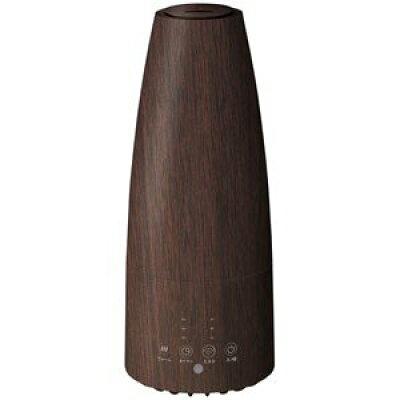 ハイブリッド式 スリムタワー加湿器 レジーナ ダークウッド(1台)