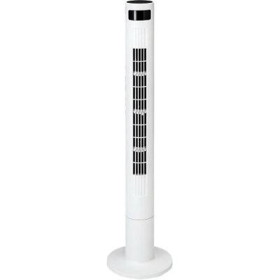 DCハイタワーファン ホワイト(1台)