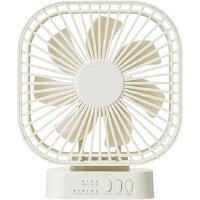 スリーアップ 扇風機 DF-T1915(IV)