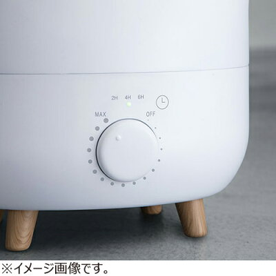 スリーアップ アロマ加湿器 Fog Mist HF-T1952BR