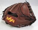 ハタケヤマ HATAKEYAMA 硬式 キャッチャー ミット PBW-7201 硬式用 捕手 野球用品