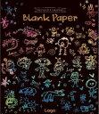 ラゴデザイン スクラッチカラーリング 子供用 スクラッチ無地 Scratch Coloring_Blank Paper メーカー名 ラゴデザイン