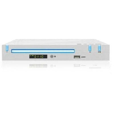 グラモラックス HDMIケーブルCPRM DVDプレーヤー GRAMO-10HD WH