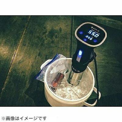 葉山社中低温調理器 BONIQ ボニーク BNQ-01B マットブラック