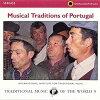 ポルトガル各地の伝統音楽/CD/FLR-6044
