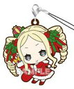 Re:ゼロから始める異世界生活 トレーディングラバーストラップ ~クリスマス ver.~ BOX グッズ