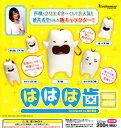 ははは歯 produced by 徳井青空