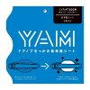 YAM ドアノブ引っかき傷保護シート FIAT FIAT500用(312系) Y-FI01