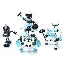 Tublock チューブロック TB-020 エントリーセット4in1:ロボットTB020