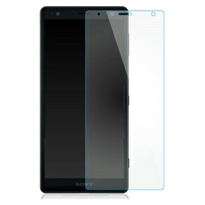 ガラスXperia 全機種 液晶 ガラスフィルム