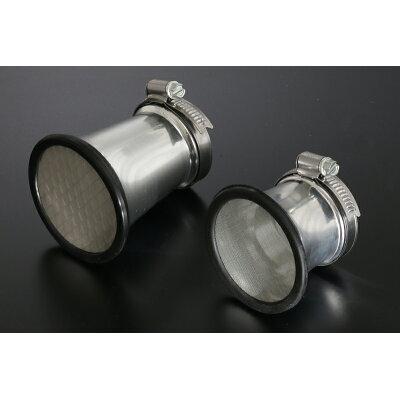 PMC STDキャブレター用ファンネル ロング Z750-1000系