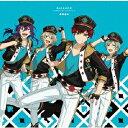 あんさんぶるスターズ!! ユニットソングCD ALKALOID/CDシングル(12cm)/FFCG-0116
