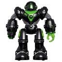 赤外線多機能ロボット ロボバスターX BLACK
