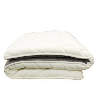 アモリール 羊毛布団 敷布団 シングル固綿 ウール100 硬め 敷き布団 羊毛 さらさら 吸放湿