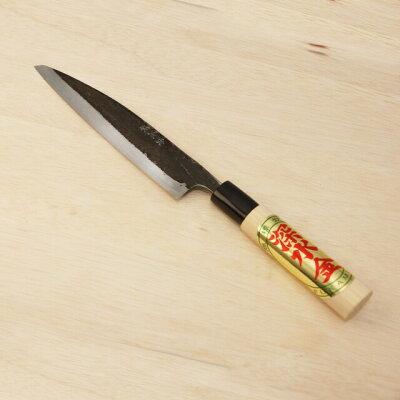 小包丁(白) 菜切り 万能 三徳 両刃 白紙 14.5cm