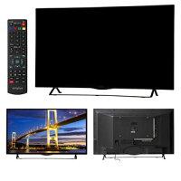 テレビ 40型 40V 40インチ フルハイビジョン LED液晶テレビ simplus シンプラス 外付HDD録画対応 SP-40TV03LR