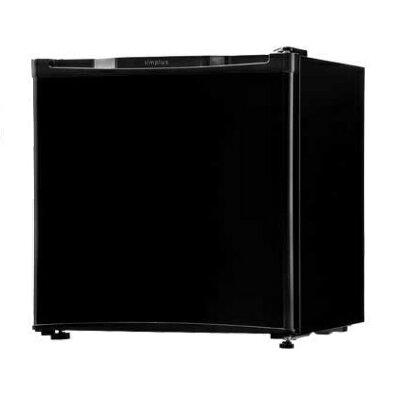 simplus シンプラス   1ドア コンパクト 小型 ミニ冷蔵庫 ブラック sp- -bk