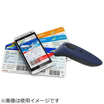 ソケットモバイル Socket Mobile バーコードリーダー BLUE CX3360-1682 S700シリーズ