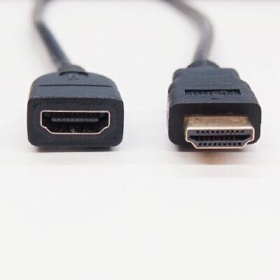 ウルマックス HDMI延長ケーブル 1.5m ver1.4 UL-CAVS006