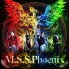 M.S.S.Phoenix/CD/MSSP-1006