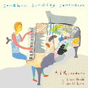 Somehow,Someday,Somewhere/CD/QECT-2