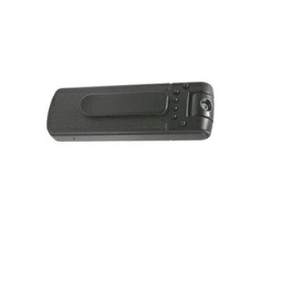 アクションカメラ クリップ型