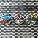 mini4wd 缶バッジコレクション vol.1 シナプス
