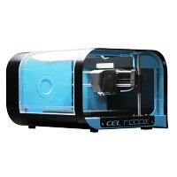 CGコミュニケーションズ 3DプリンターRobox/シングル RBX01 ブラック
