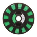 CELTECHNOLOGY Robox3Dプリンタ-用フィラメントABS/グリーン RBX-ABS-GR499 グリーン