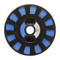 CELTECHNOLOGY Robox3Dプリンタ-用フィラメントABS/ブルー RBX-ABS-BL824 ブルー