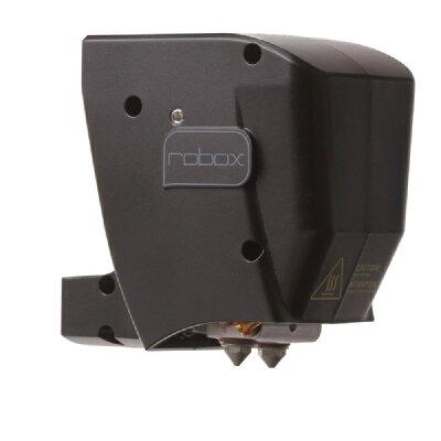 CGコミュニケーションズ Robox3Dプリンタ-用シングルマテリアlルヘッド RBX01-SM ブラック