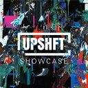 UPSHFT SHOWCASE/CD/CYCLC-0001