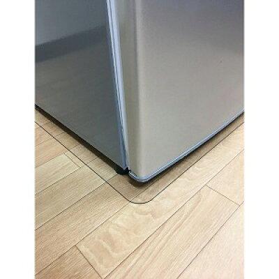 緑川化成工業 冷蔵庫床凹み防止パネルLサイズ