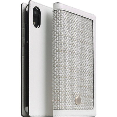 ROA iPhone XR 6.1 Edition Calf Skin Leather Diary