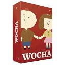WOCHA ウォッチャ アンアンドゴー WOCHA ウォッチャ