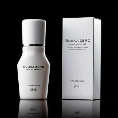 ブブカゼロ bubka zero ブブカ薬用育毛エッセンスー004