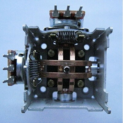ツバメ無線 ジョイスティック TX-26PRR-B10K