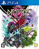 Hyper Light Drifter/PS4/PLJM80242/C 15才以上対象